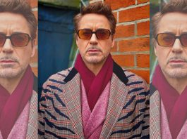 Robert Downey Jr Lives His Life KING SIZE! From A $605,000 Watch To $4,000's Avengers Logo - All About His Expenses
