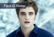 Robert Pattinson Was Forced To Undergo Dental Work For Twilight - [Fact-O-Meter]