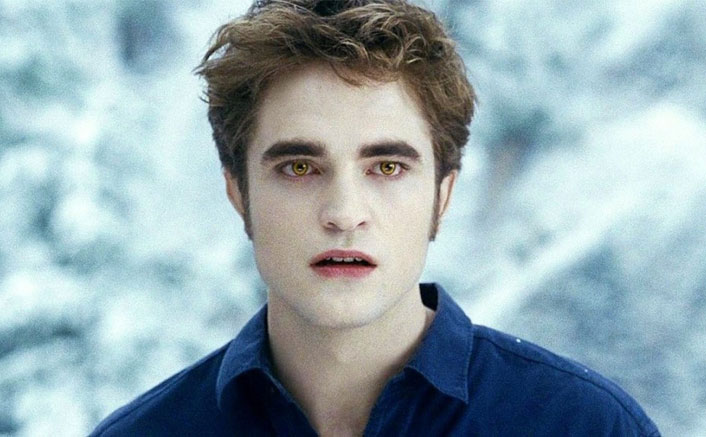 Robert Pattinson Was Forced To Undergo Dental Work For Twilight - [Fact-O-Meter](Pic credit: themarysue.com)