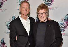 Robert Redford's filmmaker son dies of liver cancer