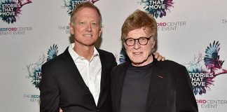 Robert Redford's filmmaker son dies of liver cancer