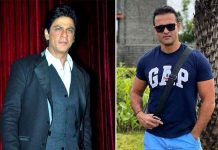 """Rohit Roy: """"Stardom Got To My Head""""; Talks On How People Said He Can Overthrow Shah Rukh Khan"""
