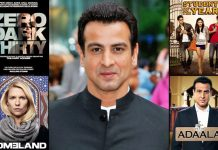 Ronit Roy REJECTED Zero Dark Thirty & Homeland For Student Of The Year, Adaalat
