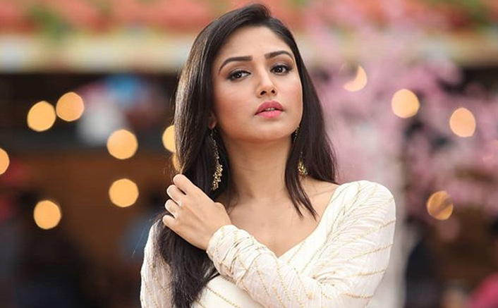Roop Actress Donal Bisht Wishes To Host Reality TV Show?
