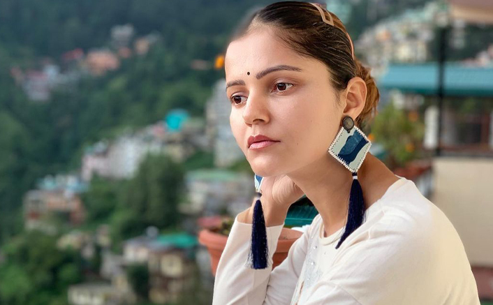 "Rubina Dilaik's HORRIFIC Experience With A Bollywood Director: ""He Wanted To Fart On My Face"""
