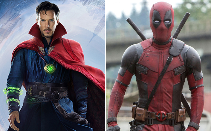 Ryan Reynolds' Deadpool To Appear In Benedict Cumberbatch's Doctor Strange The Multiverse Of Madness?