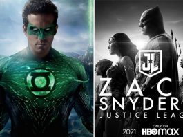 Ryan Reynolds REALLY Wants To Play Green Lantern In Justice League: Snyder Cut & The Deal Is READY To Go?