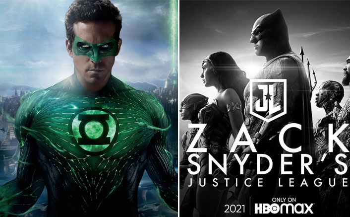Ryan Reynolds REALLY Wants To Play Green Lantern In Justice League: Snyder Cut & The Deal Is READY To Go?(Pic credit: Movie Still)