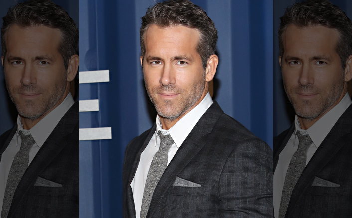 Ryan Reynolds Gets The Most Sarcastic 'Deadpool Like' Birthday Wish From His Wife, Blake Lively