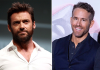 """Ryan Reynolds To Hugh Jackman On His Birthday: """"I Wish I Could Be Celebrating With You"""""""
