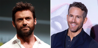 "Ryan Reynolds To Hugh Jackman On His Birthday: ""I Wish I Could Be Celebrating With You"""