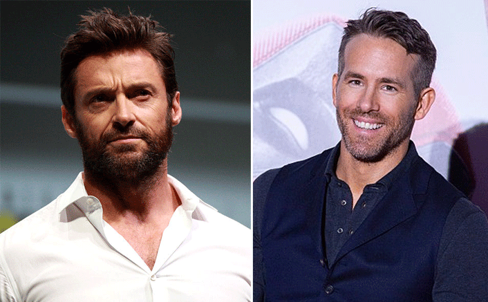 Ryan Reynolds' Birthday Wish For Hugh Jackman Is Full Of Love, But There's A Twist!