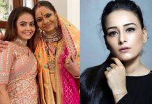 Saath Nibhana Saathiya 2: Rasode Mein Kaun Tha Scene Has Been Recreated With Rupal Patel, Devoleena Bhattacharjee & Sneha Jain