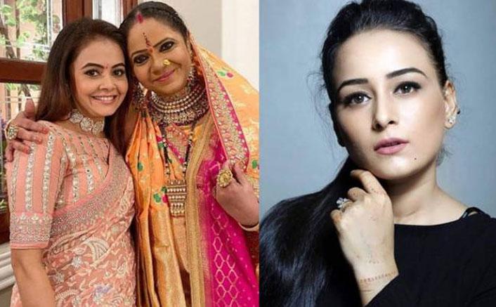 Saath Nibhana Saathiya 2: Rupal Patel, Devoleena Bhattacharjee & Sneha Jain To Recreate 'Rasode Mein Kaun Tha' Scene?
