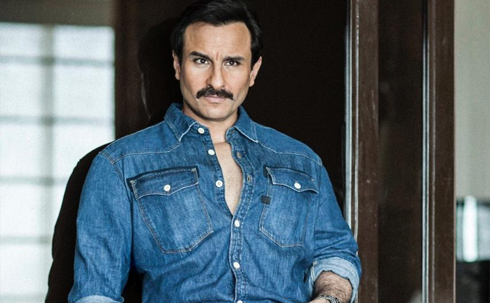 """Saif Ali Khan REFUTES Rumours Of Buying Pataudi Palace Back From A Hotel, Says """"It's Impossible To Put A Value..."""""""
