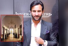 "Saif Ali Khan's Pataudi Palace Worth 800 Crore Has Been A Struggle In Itself: ""It Has Been Earned Back Through Money From Films:"
