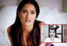 Salma Hayek Shares Video Transforming Into This Halloween Costume & Fans Are Already Excited