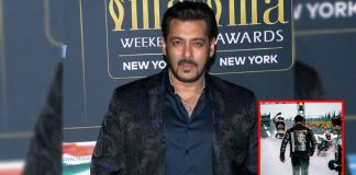 Salman Khan's Dust Of Gods' Jacket Is Worth In 'Lacs' & The Price Is Jaw-Dropping!