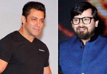 Salman remembers Wajid Khan on his birth anniversary