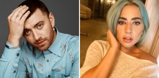 Sam Smith Reveals How Lady Gaga Helped Them Come To Terms With Their Non-Binary Gender Identity
