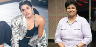 Samantha Akkineni To Collaborate With Nandini Reddy For Another Female Oriented Film? Deets Inside