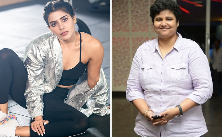 Samantha Akkineni To Collaborate With Nandini Reddy For Another Female Oriented Film?
