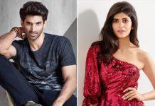 Sanjana Sanghi To Romance Aditya Roy Kapur In Ahmed Khan's Om; Deets Inside