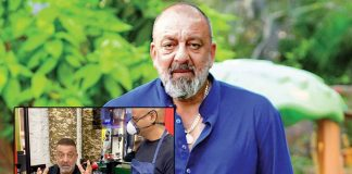Sanjay Dutt Is Growing Beard For KGF: Chapter 2, Promises To Beat Cancer In Style In His Latest Video