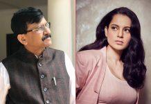 "Sanjay Raut Takes Digs At Kangana Ranaut & BJP's Silence Over Hathras Rape Case: ""Nobody Has Compared Hathras To Pakistan"""