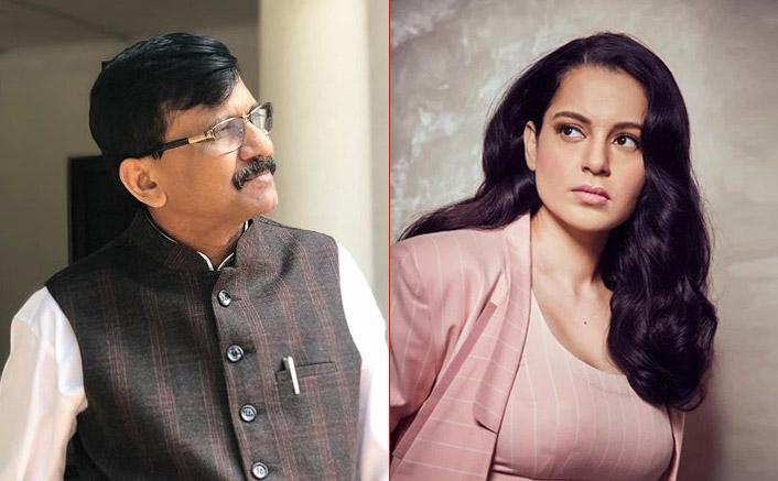 "Sanjay Raut Takes Digs At Kangana Ranaut's Silence Over Hathras Rape Case, Says ""Nobody Has Compared It To Pakistan"""