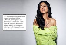 "Sapna Pabbi Reacts To NCB Summon and Untraceable Rumours: ""Authorities In India Are Fully Aware Of My Whereabouts."""