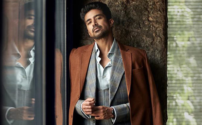 """Saqib Saleem On Not Shooting Comedy Couple With Team: """"I Missed Hanging Out With Colleagues'"""