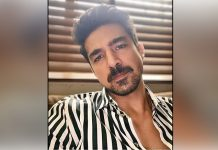 "Saqib Saleem To Online Trolls: ""If You Have The Courage, Abuse Me To My Face"""