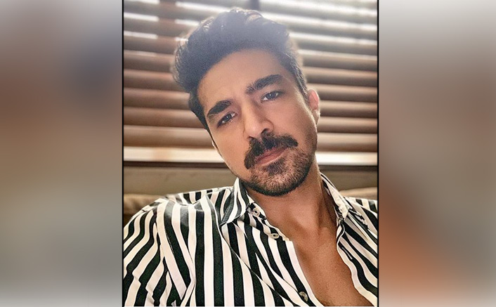 """Saqib Saleem To Online Trolls: """"If You Have The Courage, Abuse Me On My Face"""""""