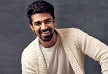 Saqib Saleem: Want to keep acting till I can