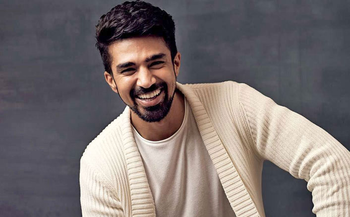 "Saqib Saleem Wants To Keep Acting Till The Time He Doesn't ""Start Forgetting Lines"""