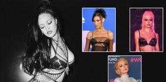 SAVAGE X FENTY Vol. 2 Trailer: Rihanna Stuns Her Racy Attire; Bella Hadid, Cara Delevingne & Paris Hilton Join In