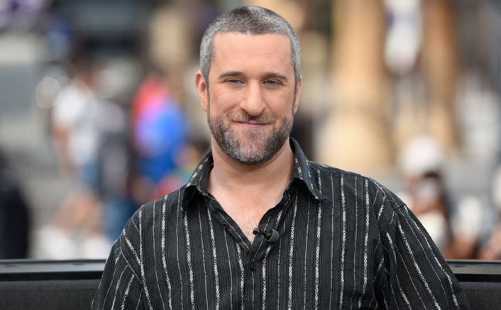 Saved By The Bell's Dustin Diamond Death News Is A HOAX - Fans Share Concern On Social Media(Pic credit: Getty Images)