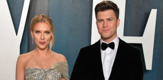 Scarlett Johansson & Colin Jost Get MARRIED Secretly – All The Scoop You Need!