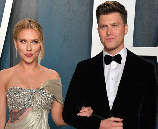 Scarlett Johansson & Colin Jost Get MARRIED Secretly – All The Scoop You Need!