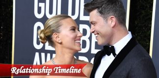 Scarlett Johansson & Colin Jost's Relationship Timeline: A Mature Love With The Unique Wingman 'Saturday Night Live'