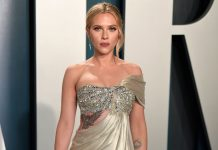 "Scarlett Johansson On Women's Right: ""It Is About Honouring & Respecting Women & Upholding The Law"""