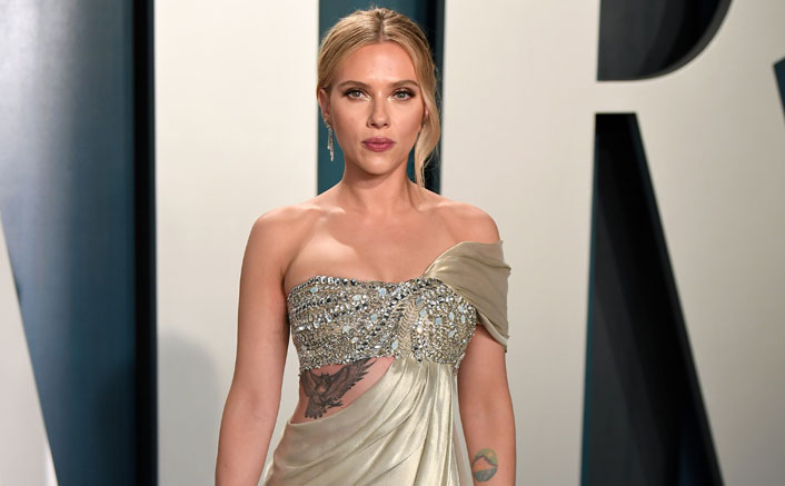 "Scarlett Johansson On Women's Right: ""It Is About Honouring & Respecting Women & Upholding The Law""(Pic credit: Getty Images)"