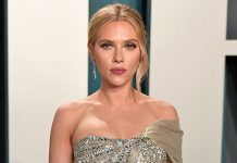 Scarlett Johansson To Turn A Producer With This New Apple TV + Film