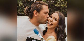 Scheana Shay & BF Brock Davies Expecting Their First Child After Mis-Carriage In June