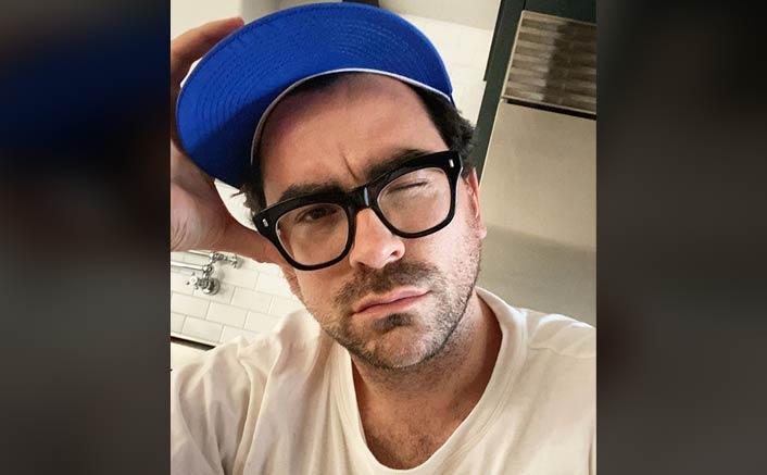 'Schitt's Creek' actor Dan Levy slams Comedy Central India for censoring gay kiss scene
