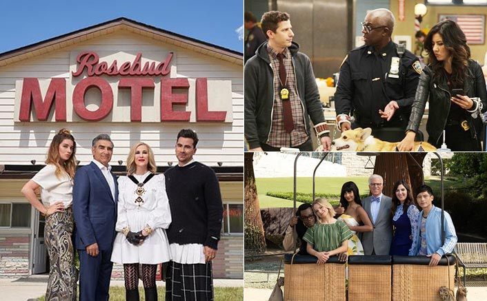 Schitt's Creek To The Good Place: Binge-Watch These 6 Sitcoms And…