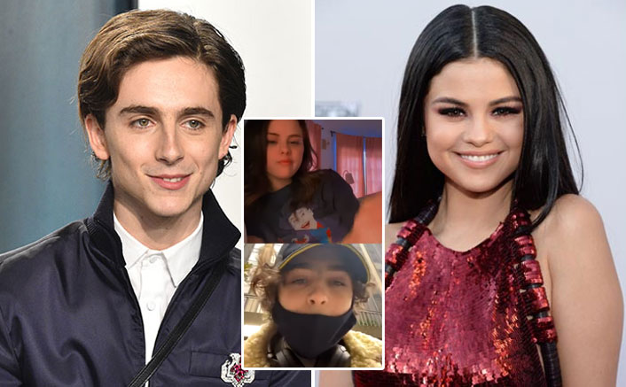 Timothee Chalamet Wrongly Guesses Selena Gomez's Age As 29 Leaving Fans Heartbroken!