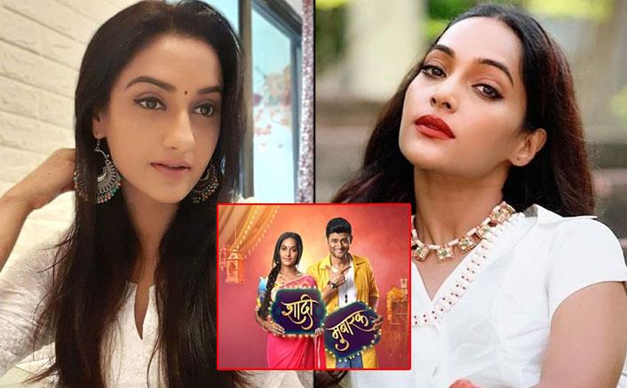 Shaadi Mubarak: Rati Pandey Replaces Rajshree Thakur 'Overnight', Here's What Went Wrong