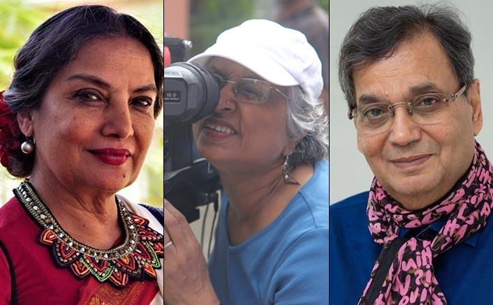 Shabana Azmi, Subhash Ghai, Kavita Khanna, Leena Yadav come together to launch 5 time National Award-winning director Arunaraje's Film School